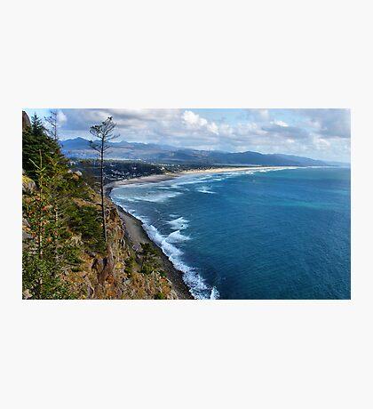 Oregon Coast Photographic Print