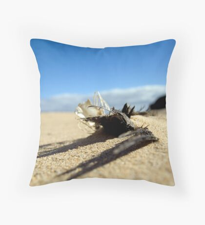 untitled #213 Throw Pillow