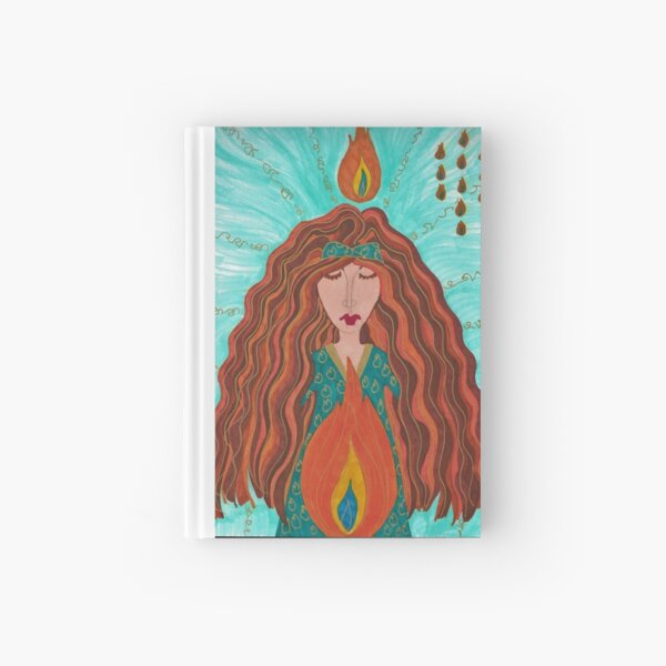 Passion Hardcover Journal