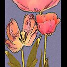 Happy Spring by Monica Engeler