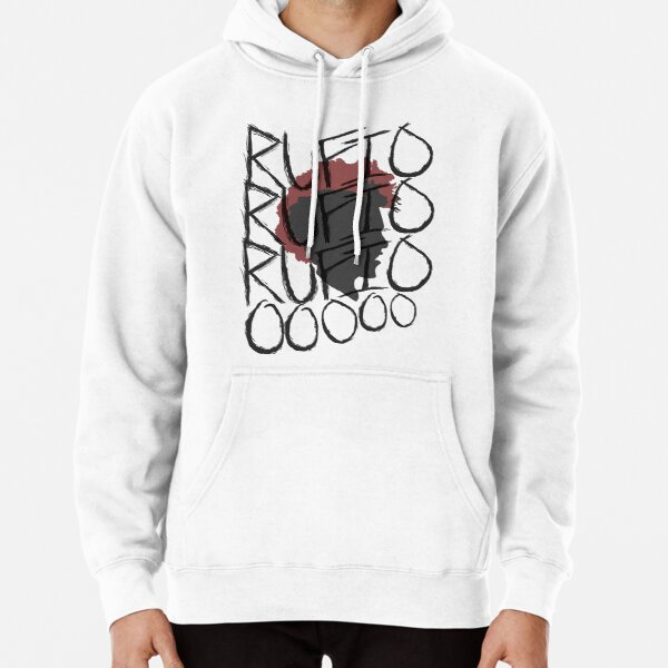 Rufio Pullover Hoodie