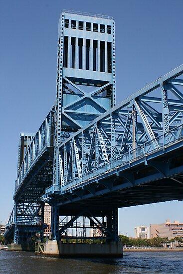 Main Street Bridge by Dana Yoachum