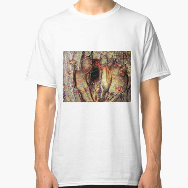 Screaming Trees Classic T-Shirt