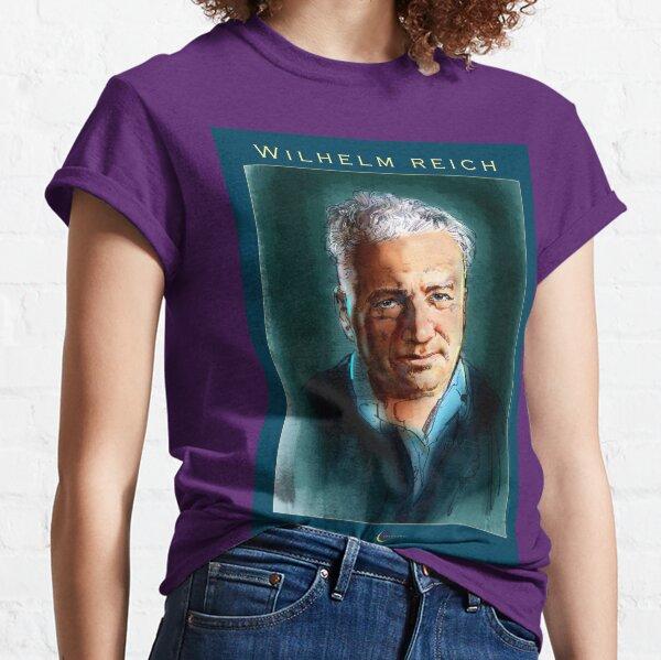 Dr. Wilhelm Reich Camiseta clásica