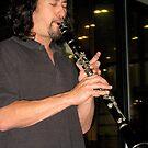 Street Jazz by Hank Eder