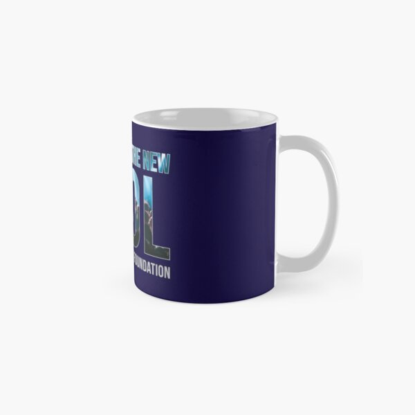 Recovery Is The New Cool - Yeah! Classic Mug
