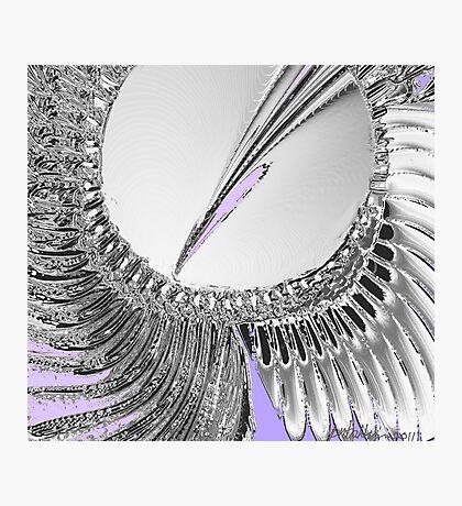 """Royal Diadem"" Photographic Print"