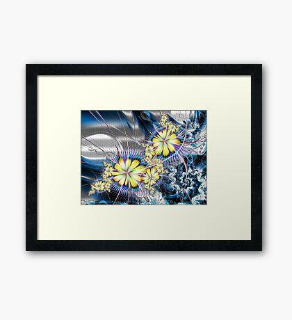 Spring Still Life Framed Print