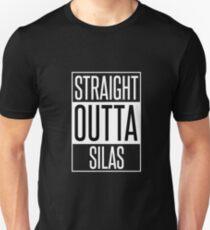 Straight outta Silas University T-Shirt