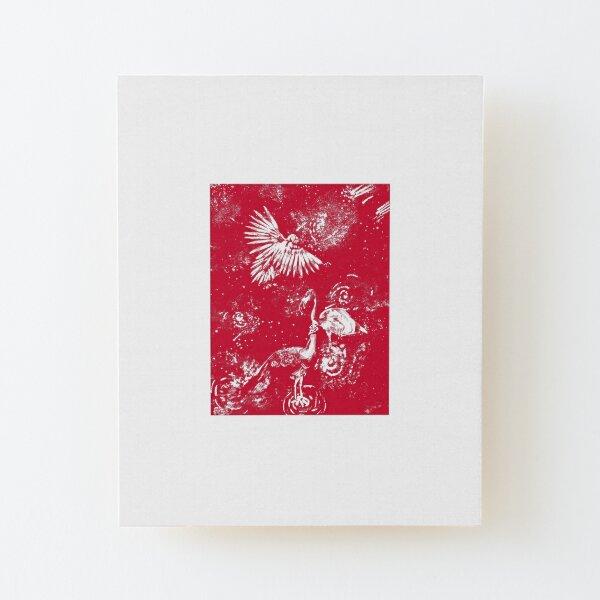 Daydream Wood Mounted Print