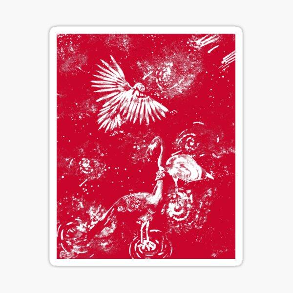 Daydream Sticker