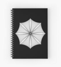Spirograph 270-60-249 Spiral Notebook
