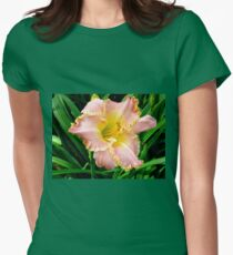 Just Peachy! Women's Fitted T-Shirt