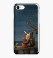 Stargazers iPhone Case/Skin