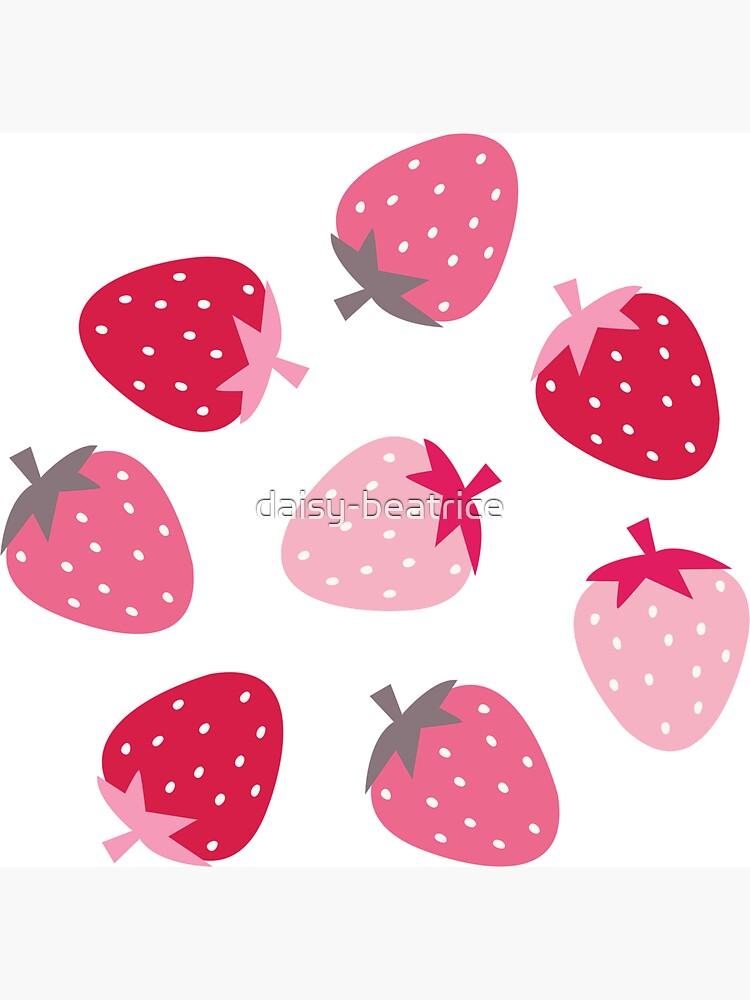Strawberry Fields by daisy-beatrice