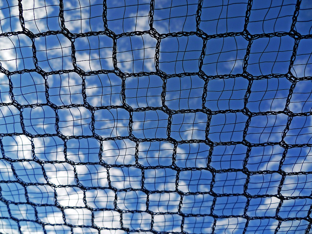 Sky Wire by TonyCrehan