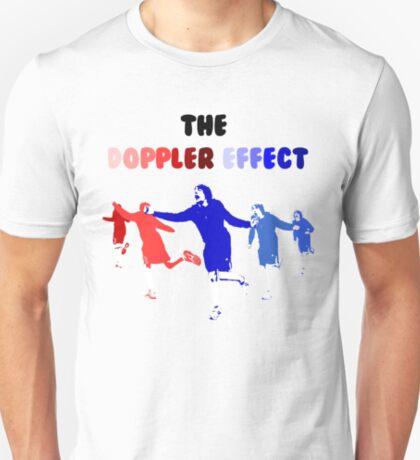 The Doppler Effect T-Shirt