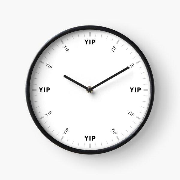 YIP TIME Clock