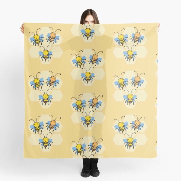 Save The Bees Scarf