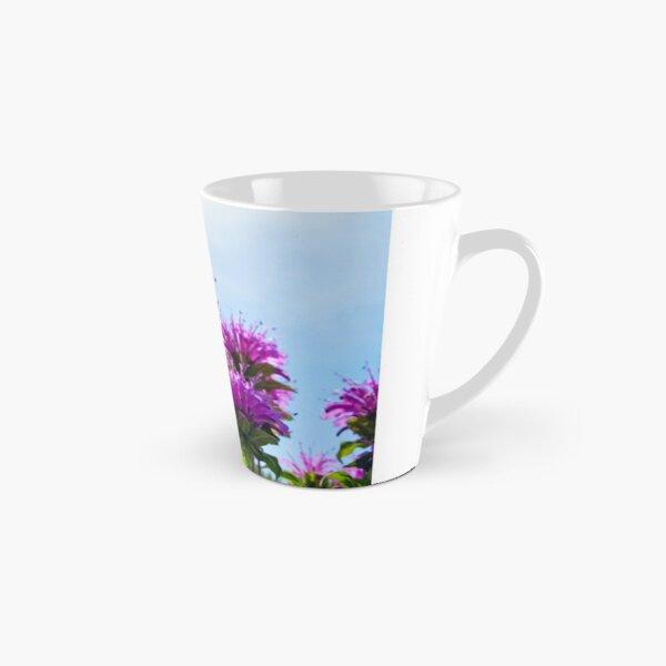 .monarda. Tall Mug