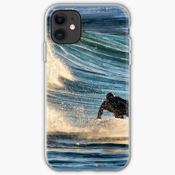 Rip Curl iPhone Soft Case