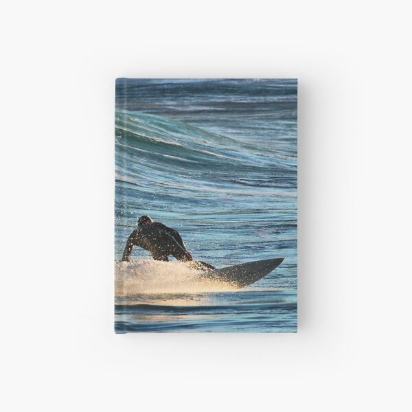 Rip Curl Hardcover Journal