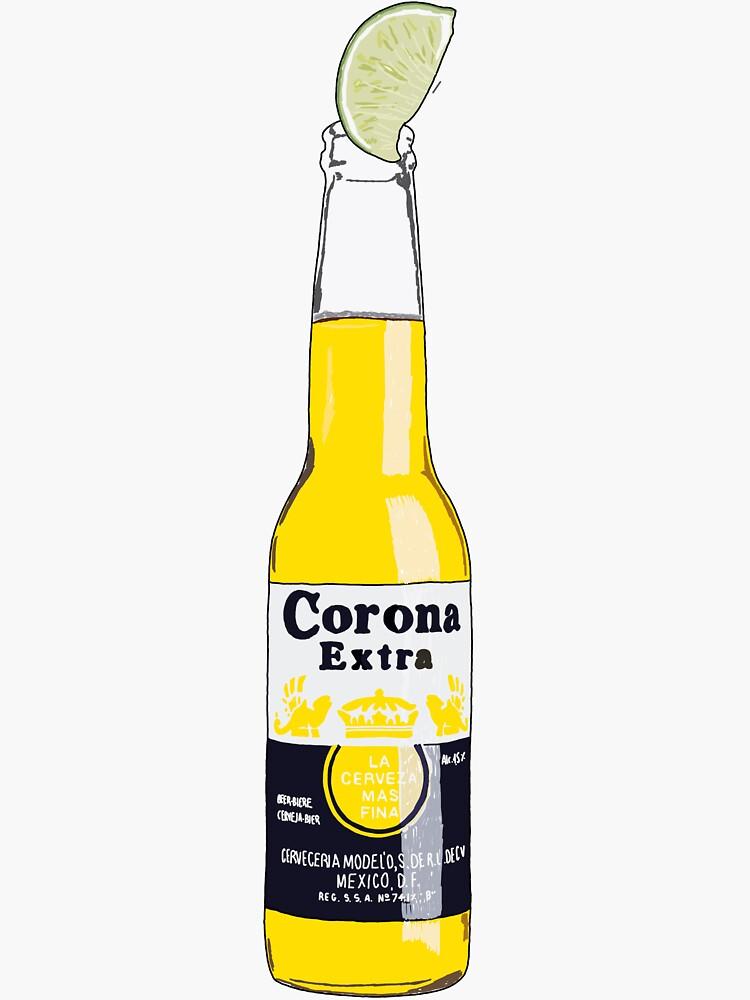 Corona + Lime by yinzer20