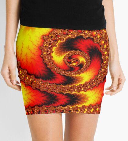 20150317-001 Mini Skirt
