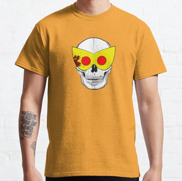 Dead Henchman Classic T-Shirt