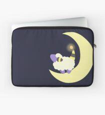 Moon Mareep Laptop Sleeve
