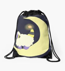 Moon Mareep Drawstring Bag