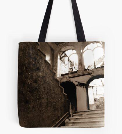 Don't walk, run Tote Bag
