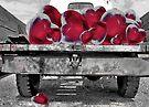 Where Used Hearts Go by SuddenJim