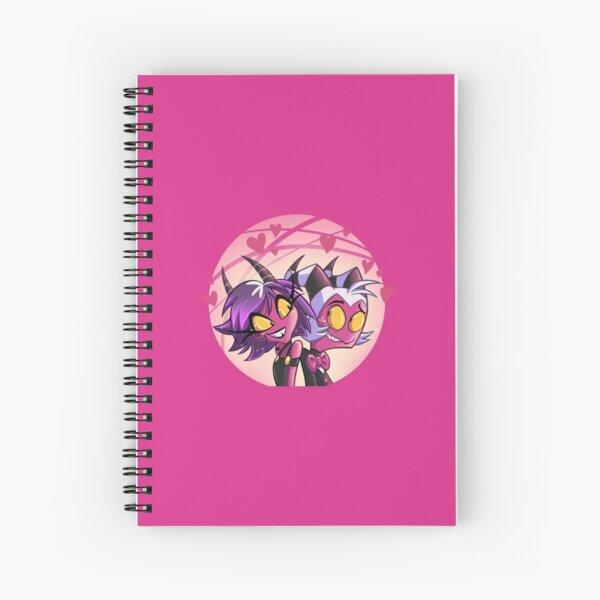Moxxie y Millie Cuaderno de espiral