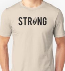 FNTS Strong Slim Fit T-Shirt