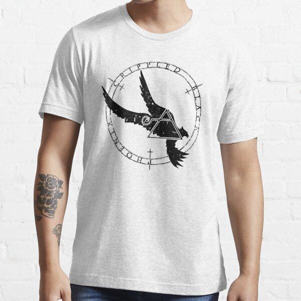 Crippled Black Phoenix 2015 A.D. (Black V.1) Essential T-Shirt