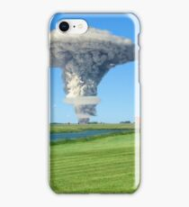 Decisive Moment  iPhone Case/Skin