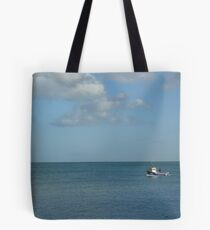 Comming Home Tote Bag