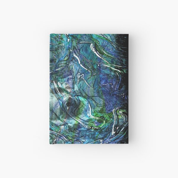The Atlas Of Dreams - Color Plate 100 Hardcover Journal