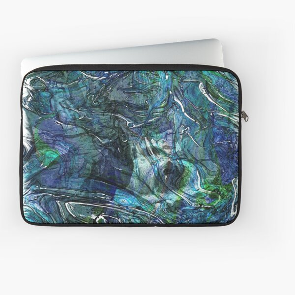 The Atlas Of Dreams - Color Plate 100 Laptop Sleeve
