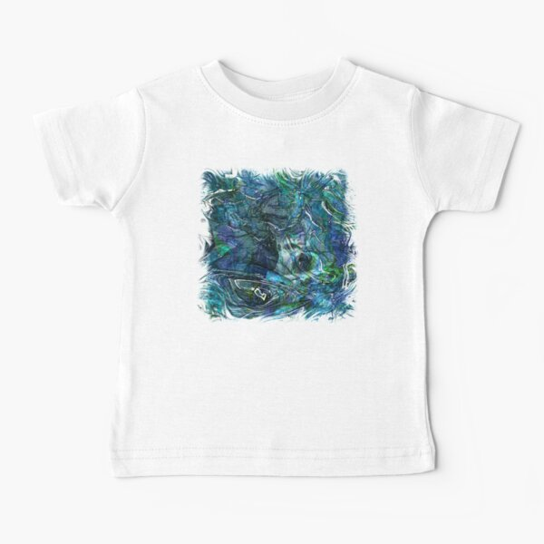 The Atlas Of Dreams - Color Plate 100 Baby T-Shirt