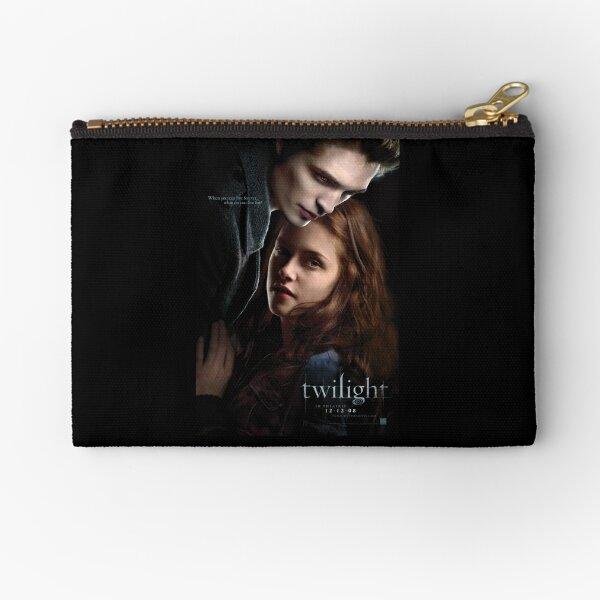 Twilight Zipper Pouch