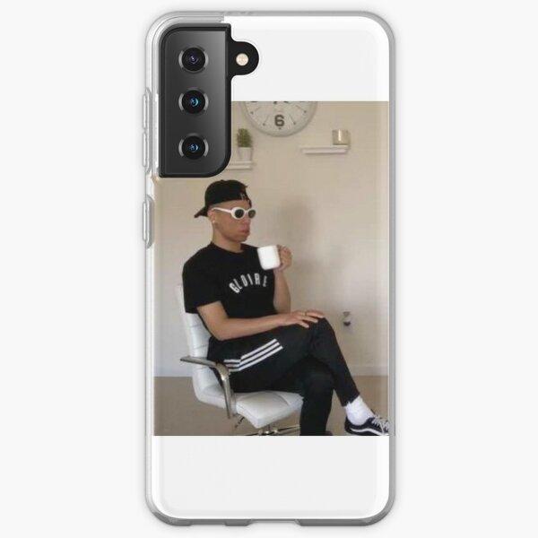 Larray Samsung Galaxy Soft Case