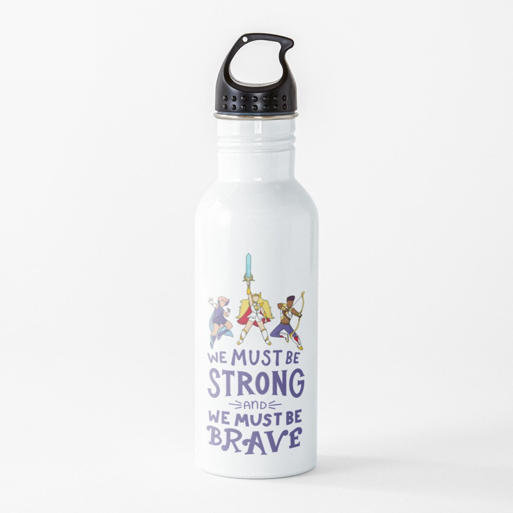 Best Friend Squad Theme Song Water Bottle