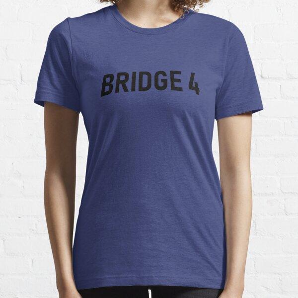 Brücke 4 Essential T-Shirt