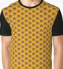 Get that Corn Out of My Face!! Graphic T-Shirt