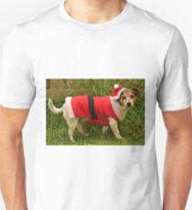 Santas helper Unisex T-Shirt