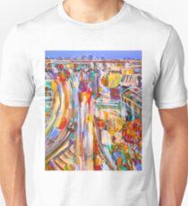 City rush T-Shirt