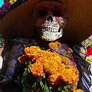 Dia de los Muertos by ☼Laughing Bones☾