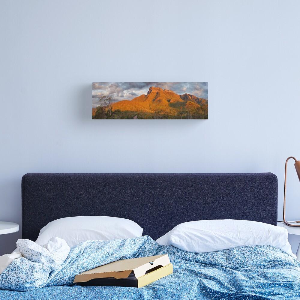 Bluff Knoll, Stirling Ranges, Western Australia Canvas Print